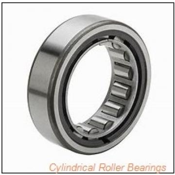 6.299 Inch | 160 Millimeter x 13.386 Inch | 340 Millimeter x 2.677 Inch | 68 Millimeter  CONSOLIDATED BEARING NU-332E M  Cylindrical Roller Bearings