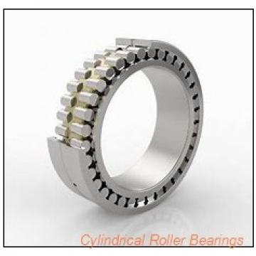 2.362 Inch | 60 Millimeter x 5.118 Inch | 130 Millimeter x 1.811 Inch | 46 Millimeter  CONSOLIDATED BEARING NUP-2312  Cylindrical Roller Bearings