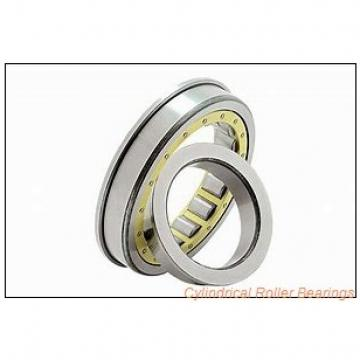 1.378 Inch | 35 Millimeter x 3.15 Inch | 80 Millimeter x 1.22 Inch | 31 Millimeter  CONSOLIDATED BEARING NJ-2307E M C/3  Cylindrical Roller Bearings