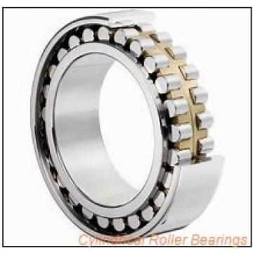 4.724 Inch | 120 Millimeter x 8.465 Inch | 215 Millimeter x 1.575 Inch | 40 Millimeter  CONSOLIDATED BEARING NUP-224E  Cylindrical Roller Bearings
