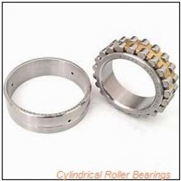 2.953 Inch | 75 Millimeter x 6.299 Inch | 160 Millimeter x 2.165 Inch | 55 Millimeter  CONSOLIDATED BEARING NUP-2315  Cylindrical Roller Bearings