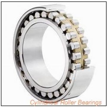 2.756 Inch | 70 Millimeter x 7.087 Inch | 180 Millimeter x 1.654 Inch | 42 Millimeter  CONSOLIDATED BEARING NU-414 M W/23  Cylindrical Roller Bearings