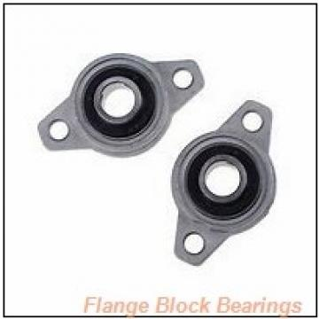 QM INDUSTRIES QAAFX13A207SN  Flange Block Bearings
