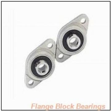 QM INDUSTRIES QVVFY11V050SN  Flange Block Bearings