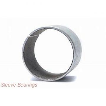 GARLOCK BEARINGS GGB 092 DU 032  Sleeve Bearings