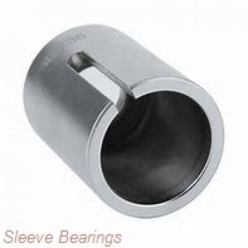 GARLOCK BEARINGS GGB 084 DU 032  Sleeve Bearings