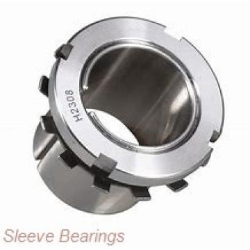 GARLOCK BEARINGS GGB GM7680-064  Sleeve Bearings